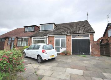 Thumbnail 4 bed property for sale in Newearth Road, Worsley, Manchester