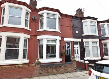 3 bed terraced house for sale in Endborne Road, Walton, Liverpool L9