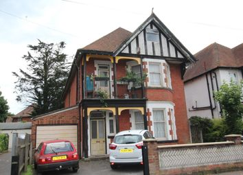 Thumbnail 1 bed flat to rent in Bryanstone Road, Winton, Bournemouth
