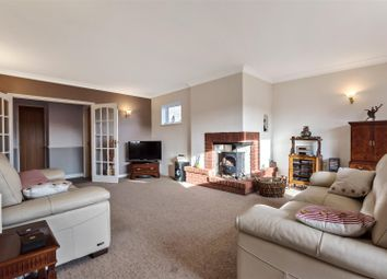 Thumbnail 3 bed detached bungalow for sale in Station Road, Tempsford, Sandy