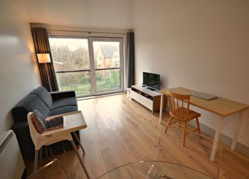 Thumbnail 2 bed flat to rent in 620 Rotherhithe Street, Rotherhithe
