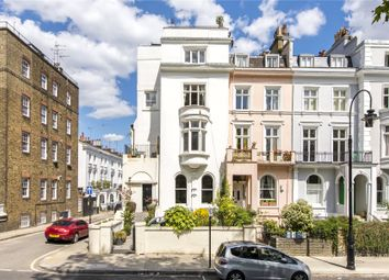 4 bed maisonette for sale in Regents Park Road, Primrose Hill, London NW1