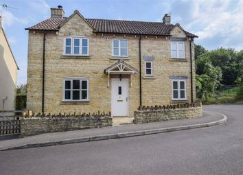 Thumbnail 3 bed property to rent in Barnes Close, Corston, Wiltshire
