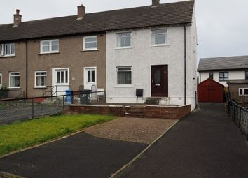 Thumbnail 2 bed terraced house for sale in Moncur Road, Kilwinning