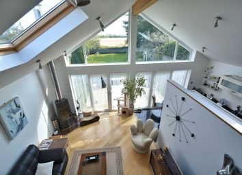 Thumbnail 2 bed bungalow for sale in Crafts End, Chilton, Didcot