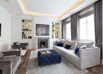 4 bed flat for sale in Baker Street, Marylebone, London NW1