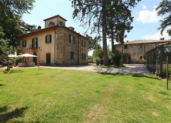 Thumbnail 11 bed farmhouse for sale in Villa Fiumi, Orvieto, Perugia, Umbria