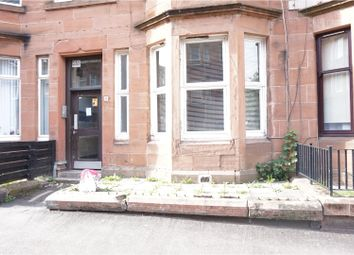 Thumbnail 1 bed flat to rent in 11 Somerville Drive, Glasgow