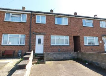 Thumbnail 3 bed terraced house for sale in Millwey Avenue, Axminster