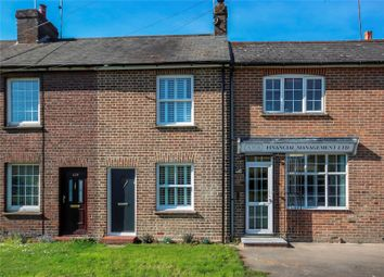 Thumbnail 2 bedroom terraced house for sale in Luton Road, Harpenden, Hertfordshire