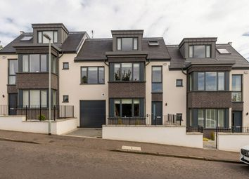 Thumbnail 5 bed town house for sale in 21 Craigmount Avenue, Edinburgh