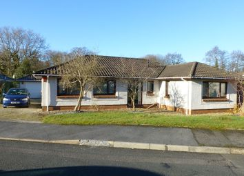 Thumbnail 4 bed bungalow for sale in Derwen Fawr, Llandybie, Ammanford, Carmarthenshire.