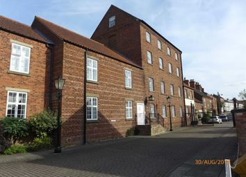 Thumbnail 3 bed flat to rent in Caistor Road, Market Rasen