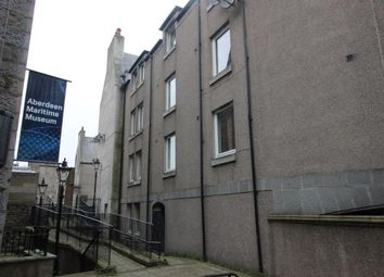 Thumbnail 2 bed flat to rent in 21K Adelphi, Aberdeen