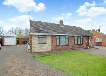 2 bed semi-detached bungalow for sale in Pearce Road, Maidenhead SL6