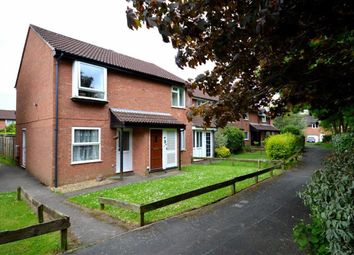 Thumbnail 2 bed flat for sale in Buckingham Walk, New Milton