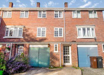 Thumbnail Terraced house for sale in Barons Pyke, Ivybridge
