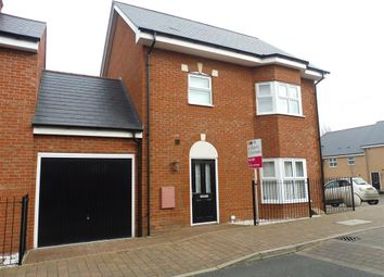 Thumbnail 3 bedroom property to rent in Lenz Close, Colchester