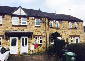 Thumbnail 2 bedroom property to rent in Telford Close, King's Lynn