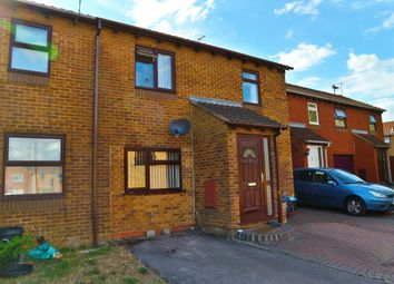 Thumbnail 3 bed property to rent in Chilcombe Way, Lower Earley, Reading