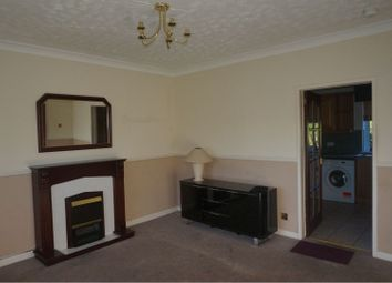 Thumbnail 3 bed terraced house to rent in Ramsay Place, Coatbridge