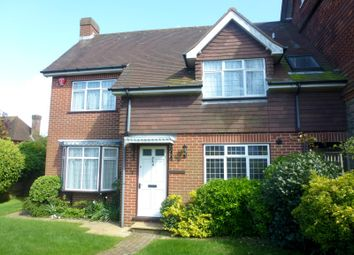 Thumbnail 2 bed semi-detached house to rent in Dittons Road, Eastbourne
