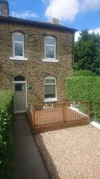 Thumbnail 2 bedroom end terrace house for sale in Victoria Street, Fagley, Bradford