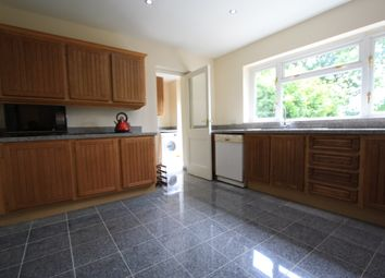 Thumbnail 5 bed detached house to rent in Birch Grove, Surrey