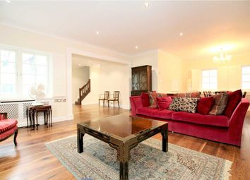 Thumbnail 4 bed mews house to rent in Hollywood Mews, London