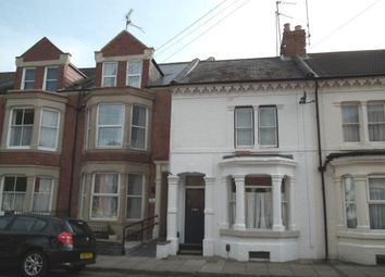 Thumbnail 4 bed property to rent in Colwyn Road, Northampton