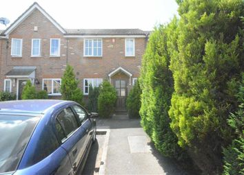 Thumbnail 3 bed terraced house to rent in Triumph Close, Chafford Hundred, Essex