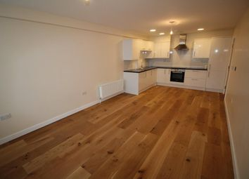 Thumbnail 3 bed flat to rent in Hale Way, Frimley
