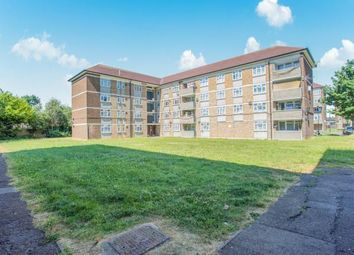 Thumbnail 2 bed flat for sale in Gayhurst Court, Canberra Drive, Northolt, London
