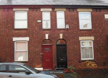 2 bed end terrace house to rent in Fairfield Road, Manchester M43