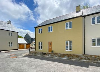 Thumbnail 4 bed end terrace house for sale in Higman Close, Mary Tavy, Tavistock