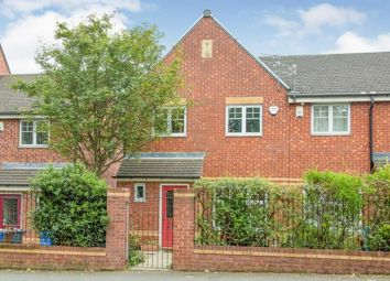 Thumbnail 3 bed terraced house for sale in Yew Tree Road, Manchester, Greater Manchester, Uk