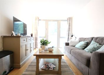 Thumbnail 2 bed flat to rent in Elthorne Road, Archway, London