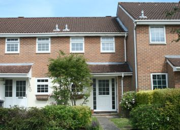 Thumbnail 2 bed terraced house to rent in Cudworth Mead, Hedge End, Southampton