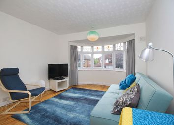 Thumbnail 1 bed flat to rent in Holt Drive, Loughborough