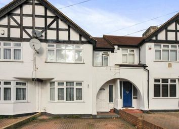 Thumbnail 3 bed terraced house for sale in Sunray Avenue, Bromley