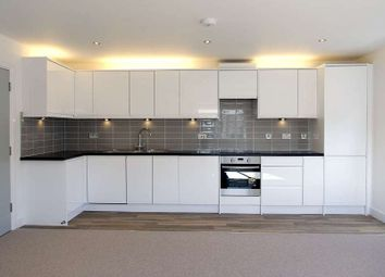 Thumbnail 1 bed flat to rent in Flat 5, 3A Chestnut Grove, New Malden