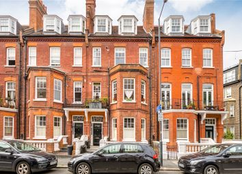Thumbnail 1 bed flat for sale in Addison Gardens, Brook Green, London