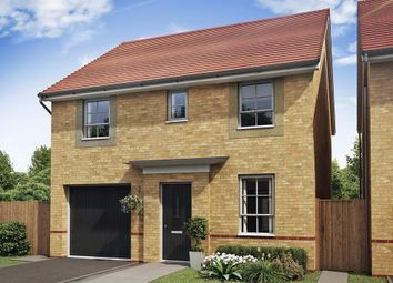 "Thumbnail 4 bedroom detached house for sale in ""Gloucester"" at Waterloo Road, Hanley, Stoke-On-Trent"