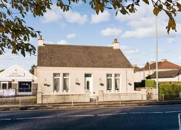 Thumbnail 3 bed property for sale in Kirk Road, Wishaw, North Lanarkshire, United Kingdom