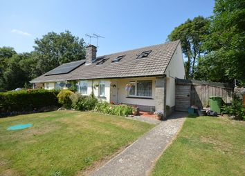 Thumbnail 4 bed semi-detached house for sale in Barn Close, Shebbear, Beaworthy