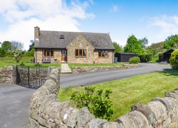 Thumbnail 5 bed cottage for sale in Main Street, Kirk Ireton, Ashbourne