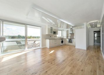 Thumbnail 2 bed penthouse to rent in Warwick Drive, London