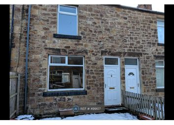 Thumbnail 2 bedroom terraced house to rent in Temple Gardens, Consett