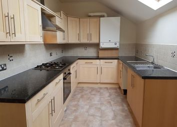 Thumbnail 2 bed flat to rent in Butlers View, Boothtown, Halifax