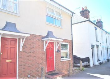 Thumbnail 3 bed semi-detached house for sale in Portsmouth Road, Thames Ditton